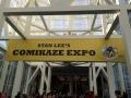 Comikaze Expo 2015 (Welcome Banner)